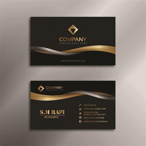 professional business card design   seoclerks