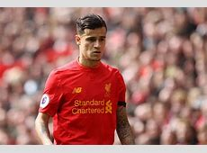 Philippe Coutinho to Barcelona Liverpool transfer backed