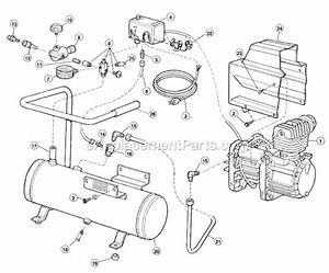 Rolair D075h83 Parts List And Diagram   Ereplacementparts Com
