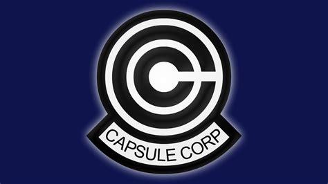 Capsule Corp Symbol by Yurtigo on DeviantArt