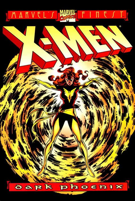 phoenix dark saga comics comic marvel storylines 2006 character movie jean grey tpb nepotism issue ranked comicvine legends vol uncanny