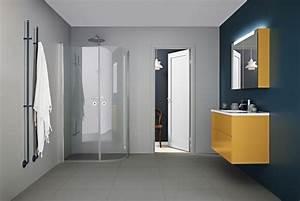 Décoration Murale Salle De Bain : deco murale salle de bain id e inspirante pour la conception de la maison ~ Teatrodelosmanantiales.com Idées de Décoration