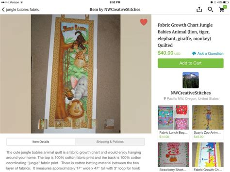 nursery set patty reed jungle baby coordinates sewing lucas