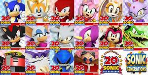 SONIC 2011 WALLPAPER by SONICX2011 on DeviantArt