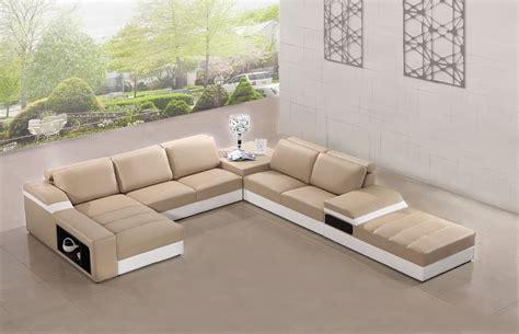 produit canapé cuir canapé panoramique cuir elegancia canapé cuir 6 places