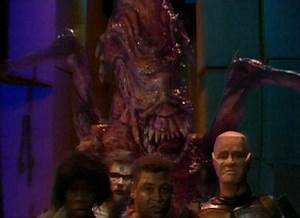 Polymorph (Red Dwarf) - Wikipedia