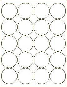 Label Templates 30 Per Sheet 2 Inch Labels Oval Labels Begalabel Com