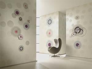 Tapeten Retro Style : tapeten design ~ Sanjose-hotels-ca.com Haus und Dekorationen