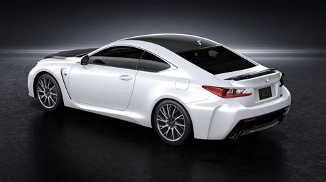 lexus rc  carbon package photo gallery autoblog