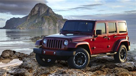 Jeep Wrangler Hd Images Wallpaper 5897