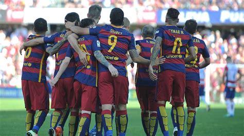 Alineaciones del FC Barcelona vs Sevilla (Final de Copa)
