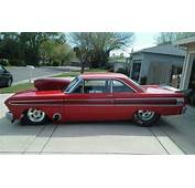 65 Ford Falcon Pro Street  Falcons And Comets Pinterest