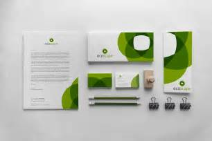 corporate identity und corporate design corporate identity design bath ecoscape design logo rocket