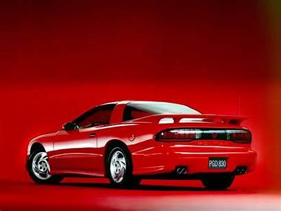 1993 Pontiac Firebird Trans Am Gm Efi