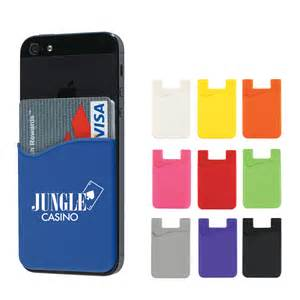 phone wallet 227 silicone phone wallet