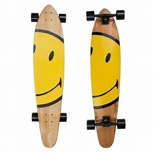 Longboards Billig Kaufen : smiley longboard longboard kaufen ~ Eleganceandgraceweddings.com Haus und Dekorationen