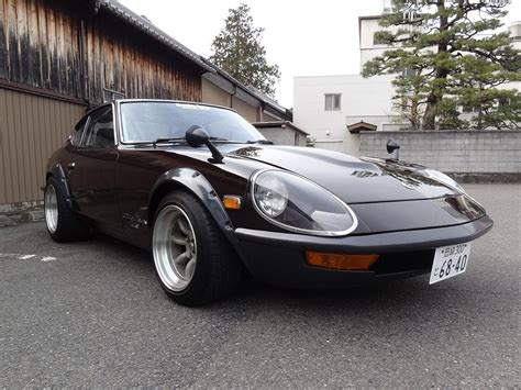 fairlady z nissan fairlady z with a rb26 30 engine swap
