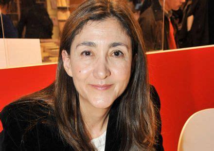 Ingrid Betancourt : pas à pas, elle reconstruit sa famille ...