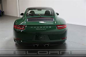 2017 Porsche 991 2 Carrera Paint