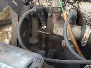 Motor Club Car Wiring