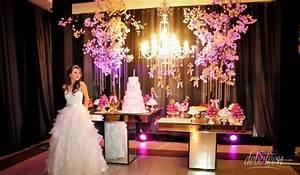 Morgana Santana: Festa Rosa! Debuteen O Blog da Debutante