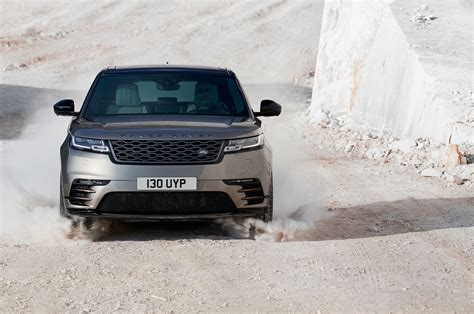 range rover velar wallpapers images  pictures
