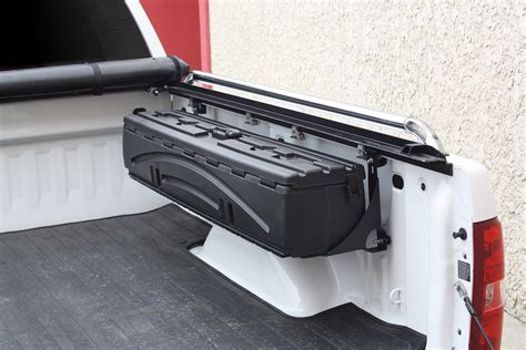 Small Truck Bed Tool Box by Plastic Truck Tool Box Best 3 Options