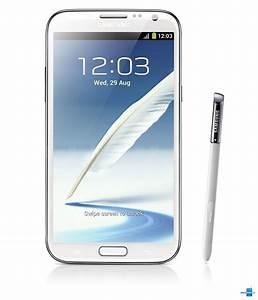 Samsung GALAXY Note II specs