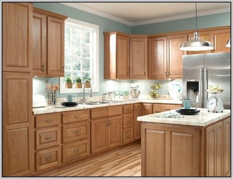 brown paint colors for kitchen cabinets kitchen paint colors light brown cabinets kotiin 9319