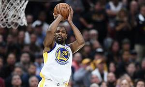 Kevin Durant hit a dagger 3 from same spot as last year's ...