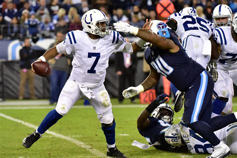 preview tennessee titans  indianapolis colts week