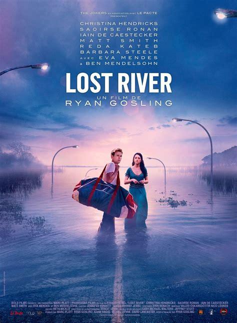 lost river dvd release date redbox netflix itunes amazon
