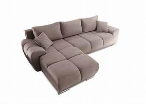 Sofa Kaufen Online : anton von black red white sofa links taupe sofas couches online kaufen ~ Eleganceandgraceweddings.com Haus und Dekorationen