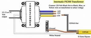 Intermatic Ls371t Transformer Wiring Diagram