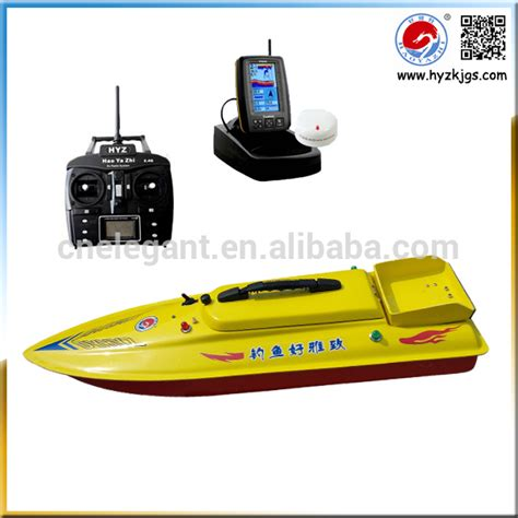 Fishing Bait Boat Buy by Elegant Fishing Tackle Bait Boat Gps Buy Fishing Tackle