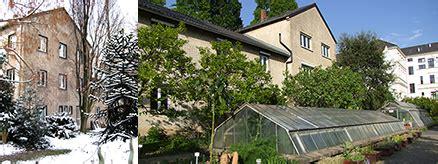 Am Botanischen Garten Bonn Haltestelle by Kontakt Institut Fuer Organischen Landbau