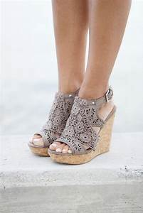 9 Best Wedges To Compliment Any Summer Outfit - Summer ...