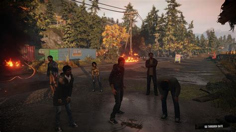 Infamous Second Son Logo 50 Infamous Second Son Screenshots Show Ps4 39 S Graphical Potential Playstation Lifestyle