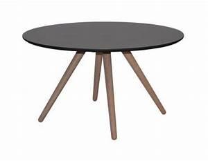 Beistelltisch Skandinavisches Design : beistelltisch schwarz rund online kaufen bei yatego ~ Lateststills.com Haus und Dekorationen