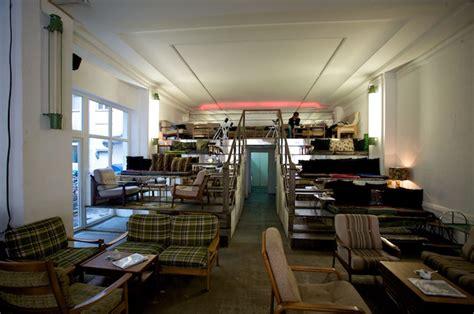 Great Bar At Rosenthaler Platz Mein Haus Am See Berlin