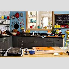 Decor Ideas For Your Kitchens  Mozaico Blog