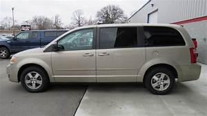 2009 Used Dodge Grand Caravan 2009 Dodge Caravan Se At Bentley Motors Inc  Serving Bloomington
