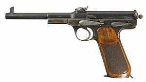 Schwarzlose Model 1898