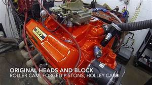 327 Small Block Chevy Restoration