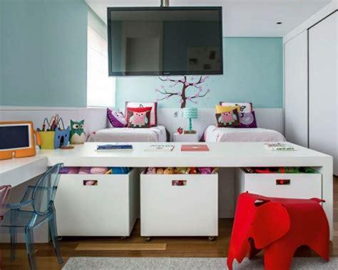 Mädchen Kinderzimmer Für Zwei by Kinderzimmer F 252 R Zwei M 228 Dchen