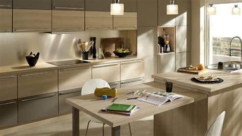 cuisine bois clair cuisine moderne bois clair obasinc com