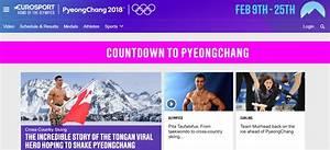 Comment Regarder Eurosport 2 Gratuitement : comment regarder les jeux olympiques de pyeongchang 2018 ~ Medecine-chirurgie-esthetiques.com Avis de Voitures