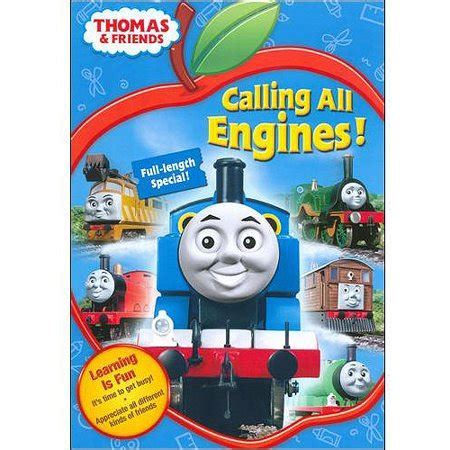 and friends calling all engines frame walmart