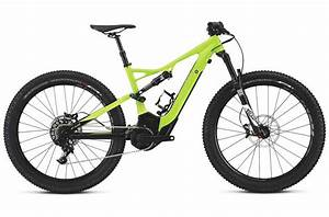 Ebike Mountain Bike : specialized turbo levo fsr comp 6fattie 2017 electric ~ Jslefanu.com Haus und Dekorationen