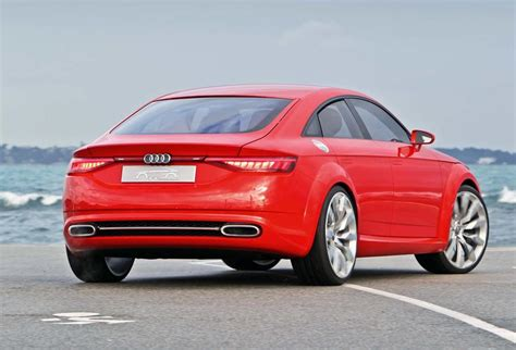 audi plots  liftback coupe    mercedes cla autocar